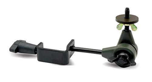 HME TPCH T-Post Trail Camera Holder New Brown, 2.00 X 5.00 X 8.00