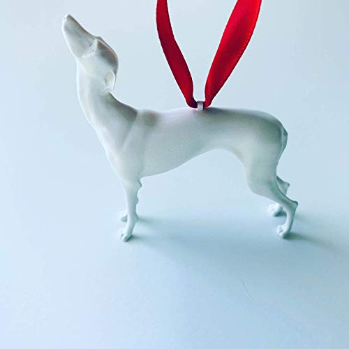 Pat The Dog Ornament