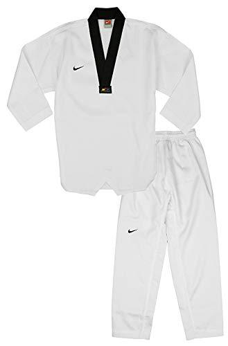 Nike Mens Taekwondo Elite Dobok Uniform
