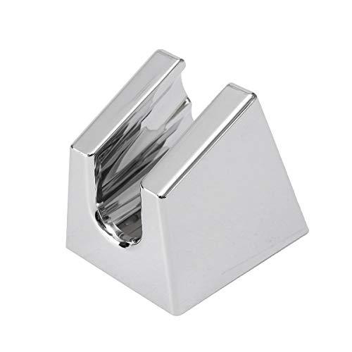 Soporte de soporte de ducha para cabezal de ducha de mano Cuarto de baño Montaje de pared Soporte de la ducha para el cabezal de la ducha de mano Cabeza de baño Fixtures Duchas y accesorios de ducha P