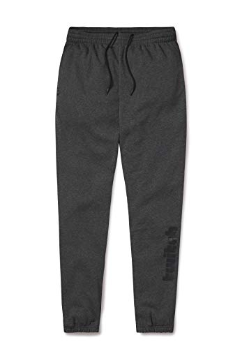 Twitch Cozy Lounge Pant - Charcoal M