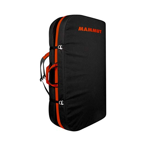 Mammut Crash Pad Slam Materassino Unisex Adulto, Arancione (Dark Orange), Taglia Unica