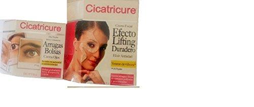 cicatricure kit dermoabrasion fabricante Cicatricure
