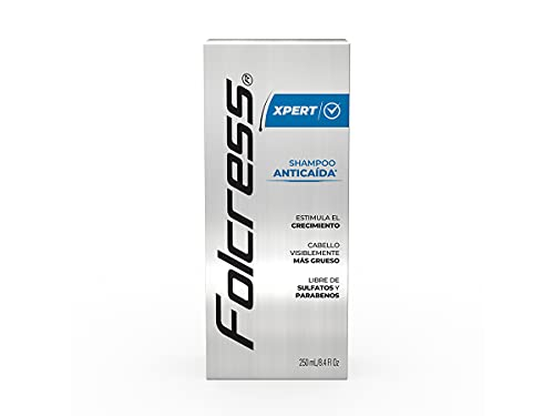 shampoo de ozono folcress fabricante Folcress