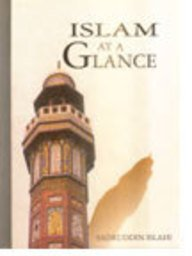 Paperback Islam at a Glance Book