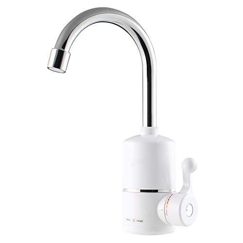 Majome 1 unids Grifo eléctrico del Grifo instantáneo Calentador de Agua Caliente...