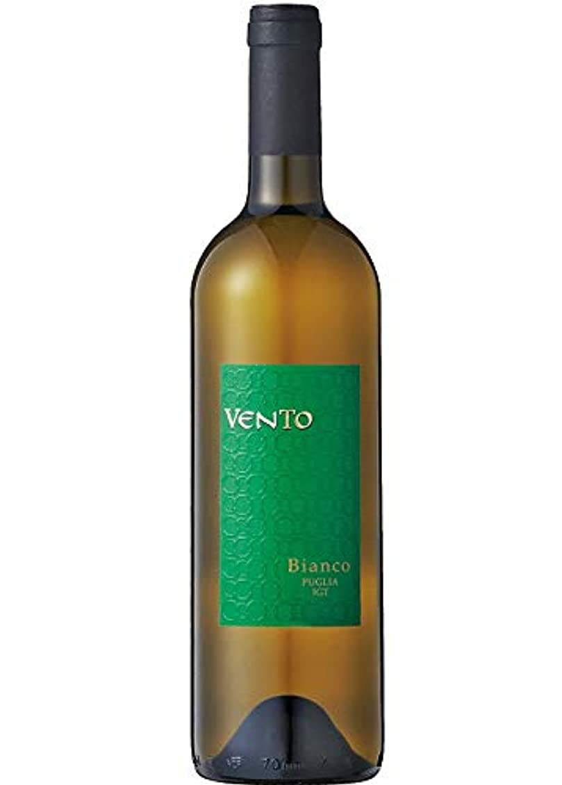 相手国歌未接続ヴェント ビアンコ [2017] トッレヴェント Vento Bianco (Puglia Bianco IGT) [2017] Torrevento s.r.l. イタリア 白 プーリア プーリアIGT 750ml