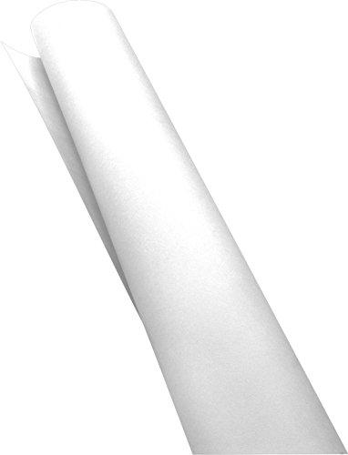 Franken GmbH UMZ MPW Moderationspapier, 140 x 110 cm, Kraftpapier, 80 g/qm, 100 Stück, weiß