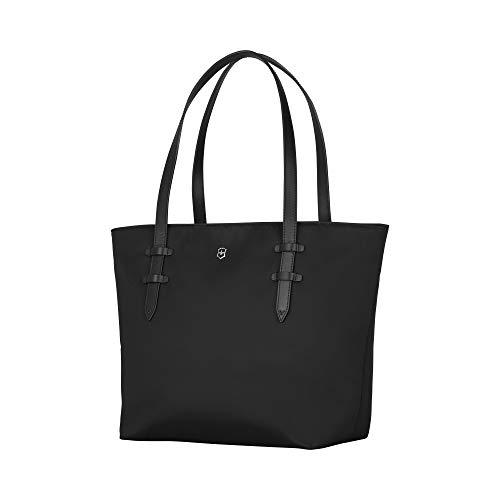 Victorinox Victoria 2.0 Tragetasche - Große Handtasche mit Tabletfach und Organisationsfach Damen - Schwarz