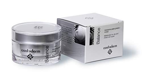 BALANCE- Crema hidratante para pieles grasas. 50 ml.