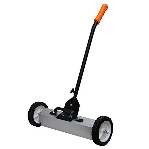 Grip 18' Rolling Magnetic Sweeper