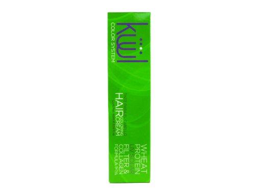 Kuul Color Cream Hair Color 7.11 Deep Ash Blonde 3.04oz