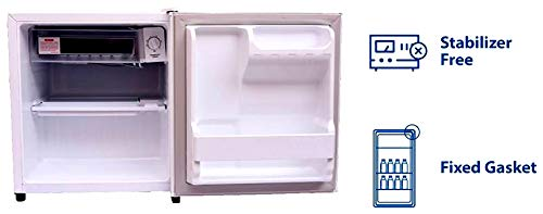 LG 45 L Direct Cool Single Door refrigerator 7