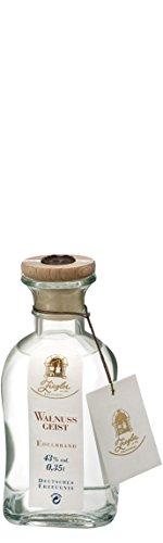 Brennerei Ziegler Walnussgeist - 0,35 Liter, 1er Pack (1 x 350 ml)
