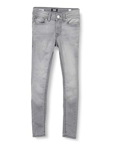JACK & JONES Boy Skinny Fit Jeans Jungs Dan Original AM 227 176Grey Denim