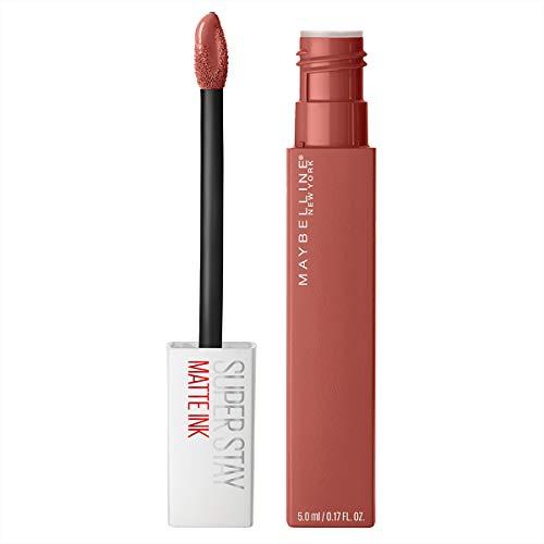 MAYBELLINE SuperStay Matte Ink Liquid Lipstick, Self-starter, 4.5g, 5 ml