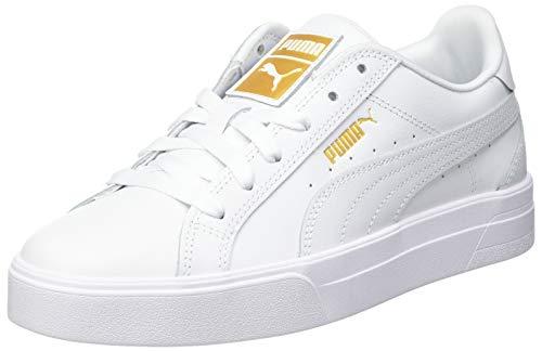 PUMA Ana WN S, Zapatillas Mujer, Blanco, 39 EU