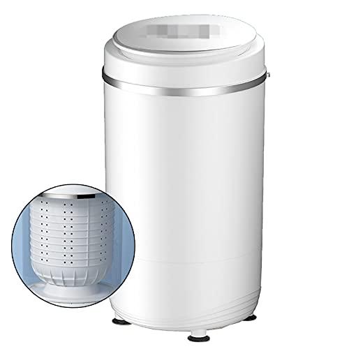 Waschmaschinen 5KG Mini-Spin-Trockner...
