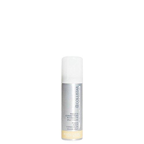 Collistar Magico Spray Correttore Ricrescita Capelli (Colore Biondo Chiaro) - 75 ml.