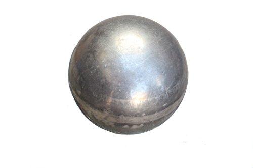 UHRIG ® 1 St. Eisen Hohlkugel Durchmesser 100mm Stahlkugel #542-100