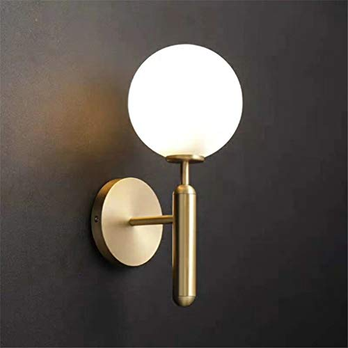 RDYL Lámpara de Pared LED, lámpara de Pared Decorativa, iluminación de Pared,...
