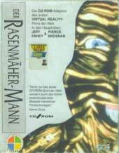 Der Rasenmäher-Mann PC CD-Rom