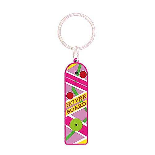 Official Back to the Future 2 Hoverboard Keyring
