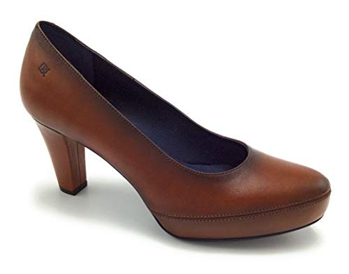 Dorking - Zapato de salón con tacón para Mujer