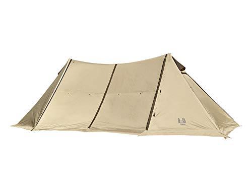 ogawa(オガワ) アウトドア キャンプ テント シェルター型 ツインピルツフォークL 3346