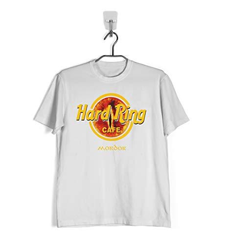 Ropa4 Camiseta Hard Ring Mordor (2 años)