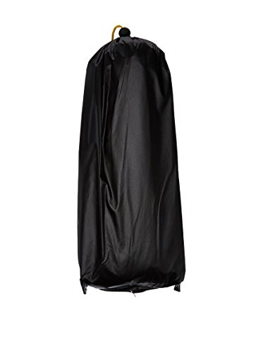 Salewa 00-0000004966 Bâche pour Sol de Tente Ontario III Taille Unique (Noir)