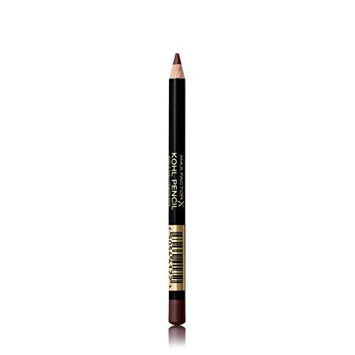 Max Factor Khol Pencil Eyeliner Lápiz de Ojos Tono 30 Brown - 4 gr