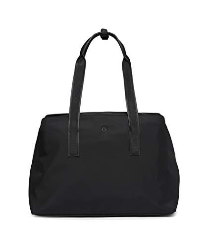 Lululemon Go Getter Bag (Black)
