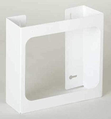 Horizontal Glove Dispenser Superior Boxes Metal Max 44% OFF 2