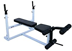 A great workbench for your gym.