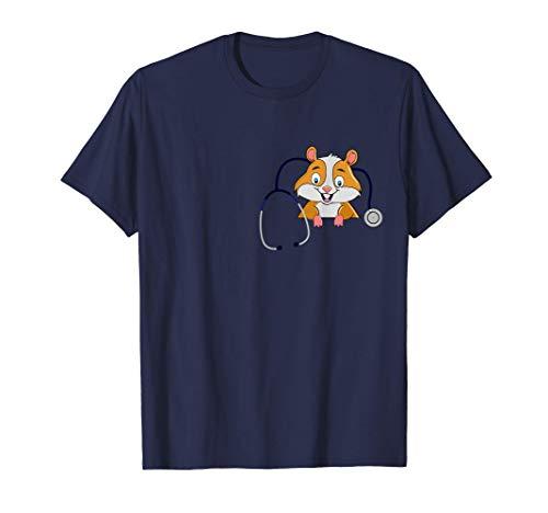 Dog Vet - Regalo único para veterinario cachorro amante de Camiseta