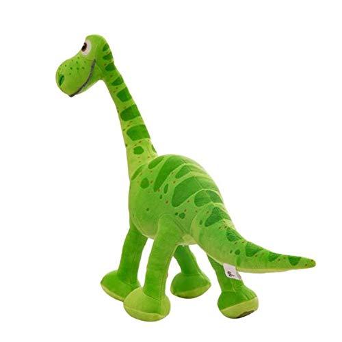 Ruankenshop Peluche Dinosaurio El Viaje De Arlo Precioso Dinosaurio Peluche Dibujos Animados Peluche Papa Noel Regalos para La Casa 70cm/27.56inch