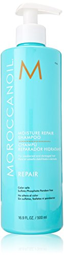 Moroccanoil moisture repair shampoo 500 ml