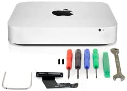 OWC Hard Drive Installation Kit for 2011-2012 Mac Mini Lower Drive Bay