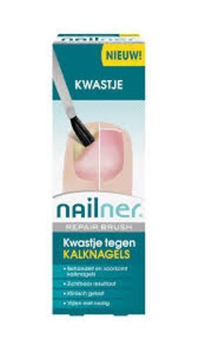 NAILNER REPAIR BRUSH 5ML by YOUMEDICAL