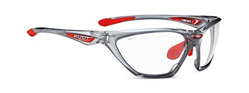 Rudy Project OC.Firebolt, Skibrille Unisex–Erwachsene, Mehrfarbig, Einheitsgröße