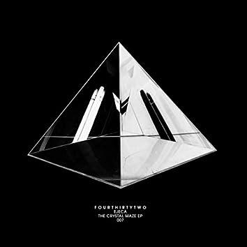 The Crystal Maze EP