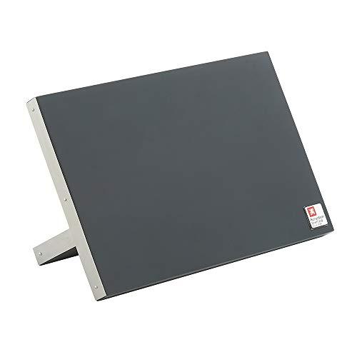 Richardson Sheffield R164HSRC57846 Bloc à Couteaux magnétique Vide en INOX Noir