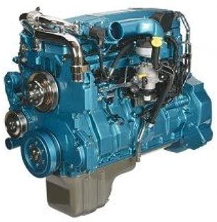 Interstate-Mcbee 1888653C95 Inframe Overhaul kit for International DT466E engine (serial # 1194039 to 1999999)