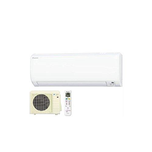 【ダイキン】 エアコン S56RTEP-W(ホワイト) 【18畳程度】