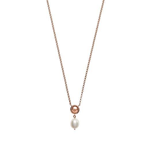 Emporio Armani Collar de mujer Essential EG3433221