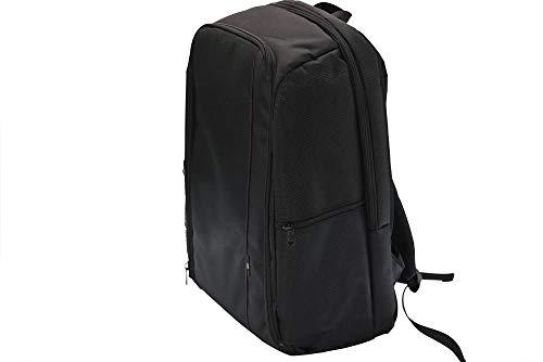 Uteruik Travel Backpack Bandolera Caja de Transporte para Parrot Bebop 2 Power FPV RC, 1pcs