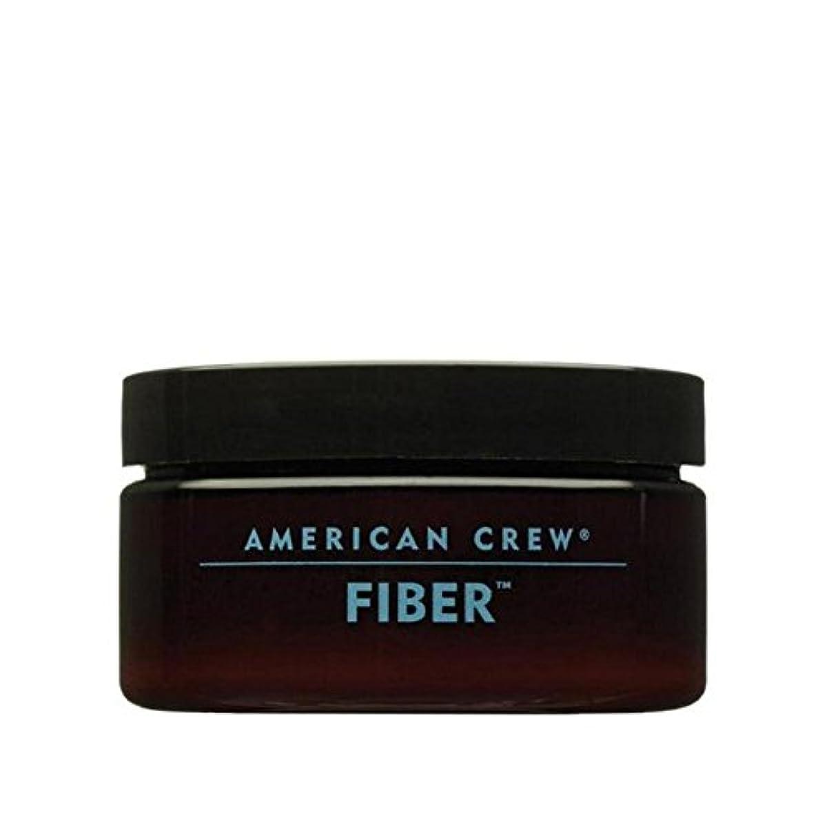 ライナードリル苦難アメリカンクルーファイバー50グラム x2 - American Crew Fiber 50G (Pack of 2) [並行輸入品]
