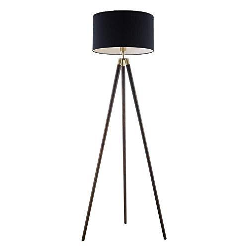 WJJ Lampada a Piantana da terra Wishes Shop Floor Lamp - moderne for pavimenti creativo Floor Lights stand Nordic Camera americana Soggiorno triangolo verticale Lampada da tavolo