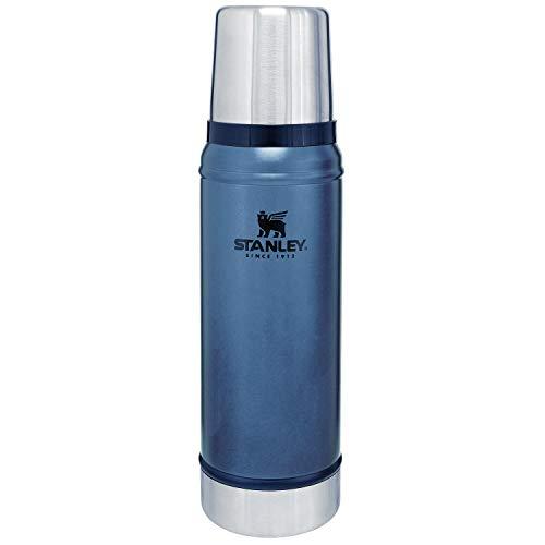 STANLEY(スタンレー) クラシック真空ボトル 0.75L ロイヤルブルー 水筒 保冷 保温 保証 01612-037 (日本正規品) 【在庫 無くなり次第 終売】